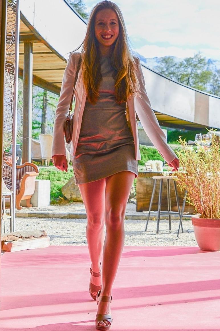 Giulia - Kellnerin / Hostess in Stuttgart - InStaff