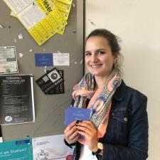 Studenten dating hannover