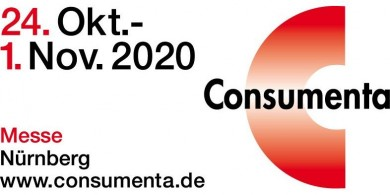 Consumenta 2021 Nürnberg