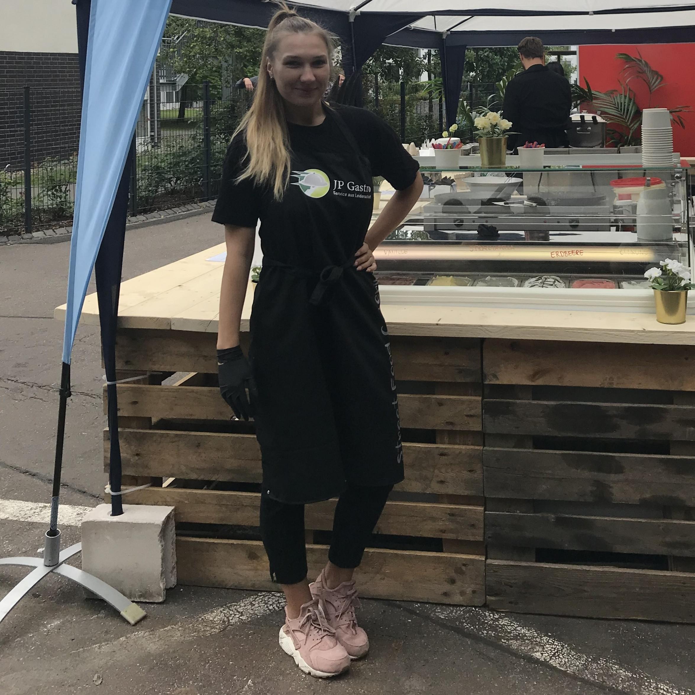 Düsseldorf Küchenhilfe Jobs ~ marina hostess küchenhilfe in köln& düsseldorf instaff