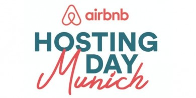 airbnb hosting day 2016 in m nchen messe information. Black Bedroom Furniture Sets. Home Design Ideas