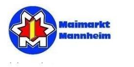 Bildergebnis für maimarkt mannheim logo