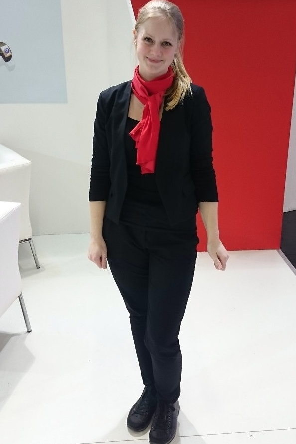 lisa sk 78334 hostess profil instaff. Black Bedroom Furniture Sets. Home Design Ideas
