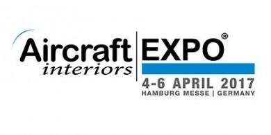 Aircraft Interiors Expo 2017 in Hamburg - Messe Information