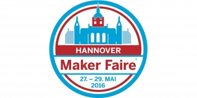 maker faire hannover 2016 messe information. Black Bedroom Furniture Sets. Home Design Ideas
