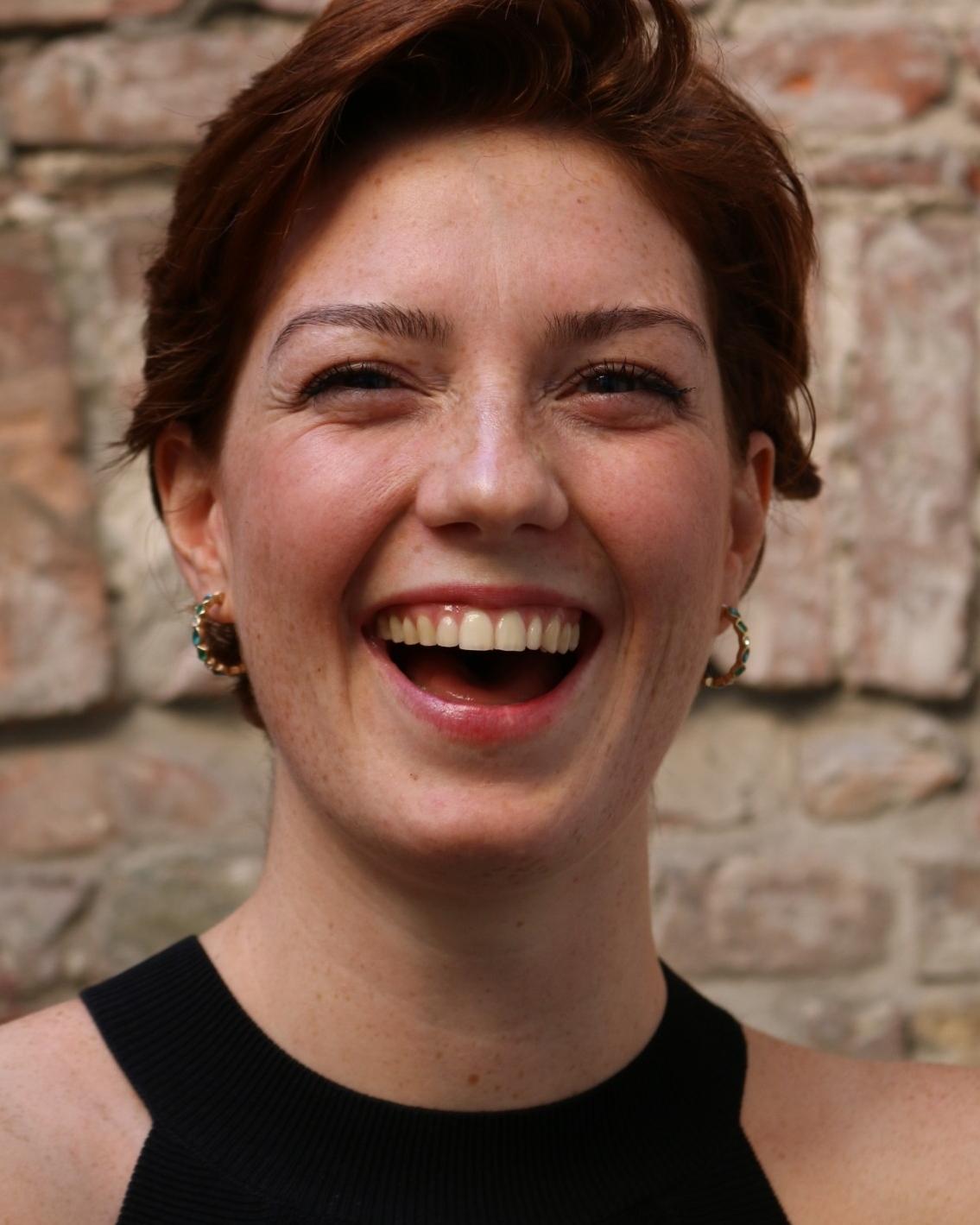Lisa: 18 Jobs als Kellnerin & Promoterin (in Berlin uvm
