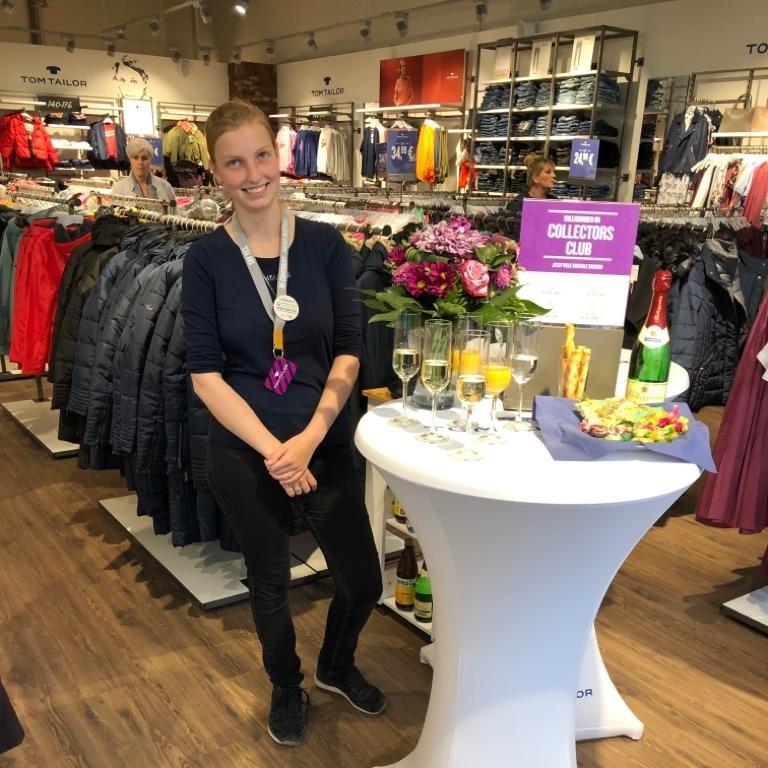 Tom Tailor Retail GmbH als Arbeitgeber: Erfahrungen & Jobs