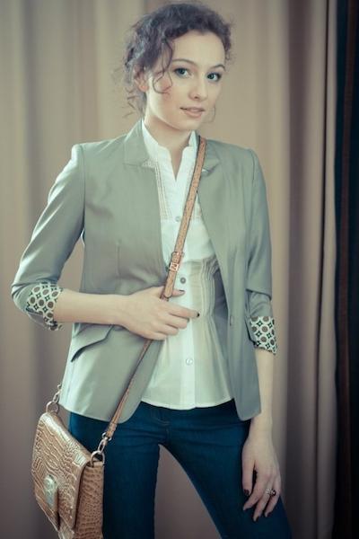 Dresscode Smart Casual Das After Work Outfit Instaff