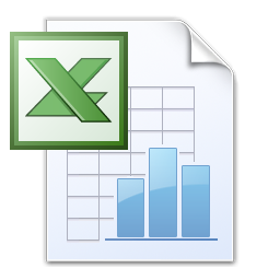 Download als Excel Dokument