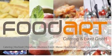 Foodart Catering & Event GmbH Logo