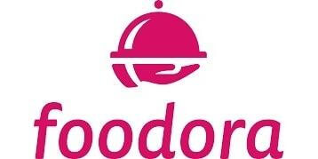 Foodora GmbH Logo