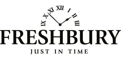 Freshbury Logo