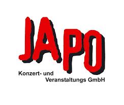 Japo Konzert und Veranstaltungs GmbH Logo