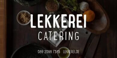 LEKKEREI GmbH Logo