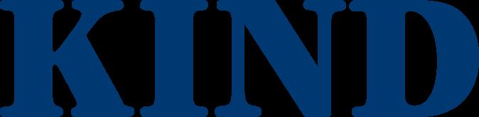 Logo KIND GmbH und Co KG