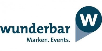 Logo Wunderbar Communications GmbH