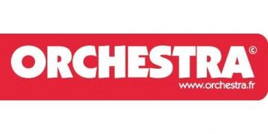 Orchestra Premaman Deutschland GmbH Logo