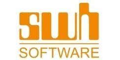 SWH Software GmbH Logo