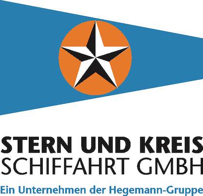 Stern und Kreisschiffahrt GmbH Berlin Logo