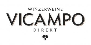 VICAMPO de GmbH Logo